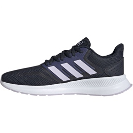 Buty biegowe adidas Runfalcon W EG8626 4