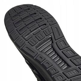 Buty adidas Runfalcon C Jr EG1584 czarne 5