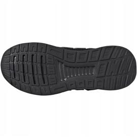 Buty adidas Runfalcon C Jr EG1584 czarne 6