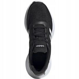 Buty adidas Tensaur Run K Jr EG4128 czarne 1