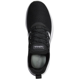 Buty adidas Lite Racer Rbn M F36650 czarne 1