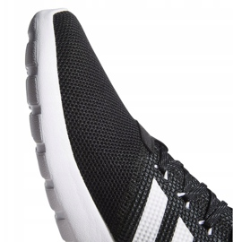 Buty adidas Lite Racer Rbn M F36650 czarne 3