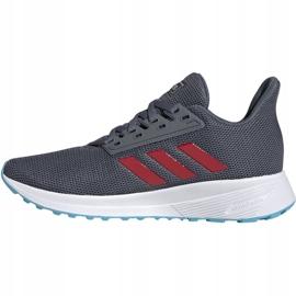 Buty adidas Duramo 9 K Jr EG7899 2
