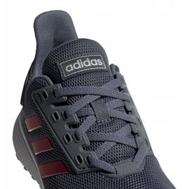Buty adidas Duramo 9 K Jr EG7899 3