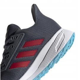 Buty adidas Duramo 9 K Jr EG7899 4