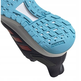 Buty adidas Duramo 9 K Jr EG7899 5