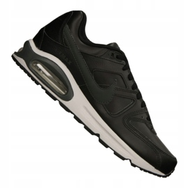 Buty Nike Air Max Command Leather M 749760-001 czarne 1