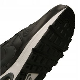 Buty Nike Air Max Command Leather M 749760-001 czarne 3