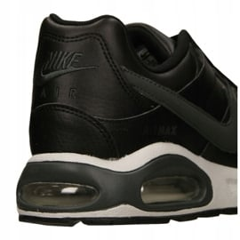 Buty Nike Air Max Command Leather M 749760-001 czarne 8
