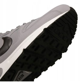 Buty Nike Air Max Command Leather M 749760-012 szare 2