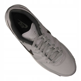 Buty Nike Air Max Command Leather M 749760-012 szare 3