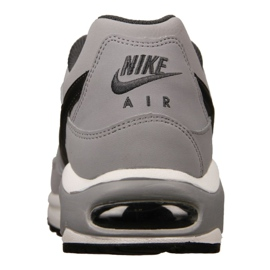 Buty Nike Air Max Command Leather M 749760-012 szare 5