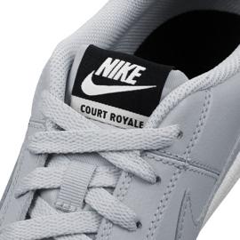 Buty Nike Court Royale Tab M CJ9263-004 szare 4