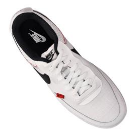 Buty Nike Court Vision Low Premium M CD5464-100 białe 1