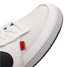 Buty Nike Court Vision Low Premium M CD5464-100 białe 3