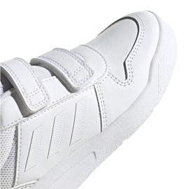 Buty adidas Tensaur C Jr EG4089 białe 3