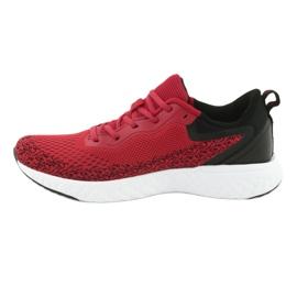 Czerwone sportowe Atletico 1856603 2