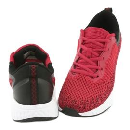 Czerwone sportowe Atletico 1856603 4