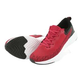 Czerwone sportowe Atletico 1856603 5