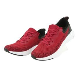 Czerwone sportowe Atletico 1856603 3