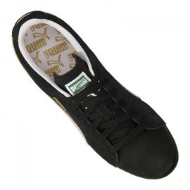 Buty Puma Future Suede 50 M 104614-01 czarne czarne 2