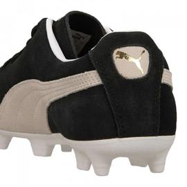 Buty Puma Future Suede 50 M 104614-01 czarne czarne 3