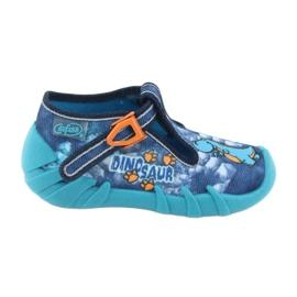 Befado obuwie dziecięce 110P353 1