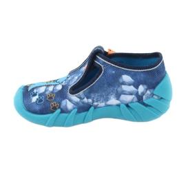 Befado obuwie dziecięce 110P353 3