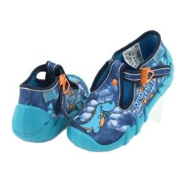 Befado obuwie dziecięce 110P353 5
