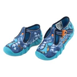 Befado obuwie dziecięce 110P353 4