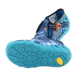 Befado obuwie dziecięce 110P353 6