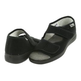 Dr.Orto Befado obuwie damskie 070D001 czarne 5