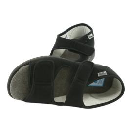 Dr.Orto Befado obuwie damskie 070D001 czarne 6