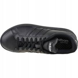 Buty adidas Grand Court M EE7890 czarne 2