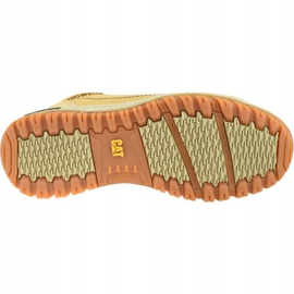 Buty Caterpillar Apa M P711588 brązowe 3