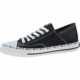 Buty Big Star Shoes W FF274023 czarne 1