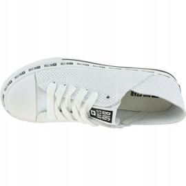 Buty Big Star Shoes W FF274024 białe 2