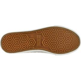 Buty Big Star Shoes W FF274024 białe 3