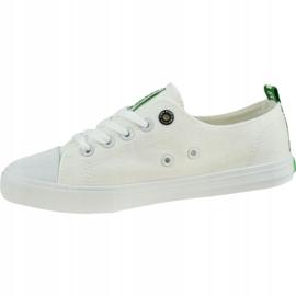 Buty Big Star Shoes W FF274088 białe 1