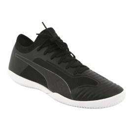 Buty Puma 365 Sala 1 M 105989-01 czarne 1