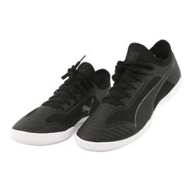Buty Puma 365 Sala 1 M 105989-01 czarne 3