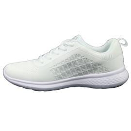 Białe Buty Sportowe American Club HA02 2