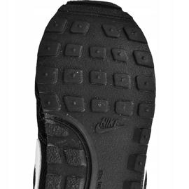 Buty Nike Sportswear Md Runner Psv Jr 807317-001 czarne 1