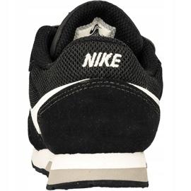 Buty Nike Sportswear Md Runner Psv Jr 807317-001 czarne 3