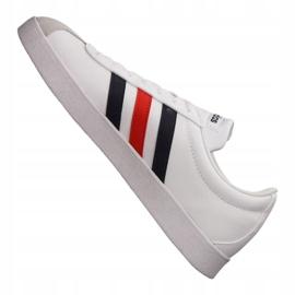 Buty adidas Vl Court 2.0 M DA9884 białe 1