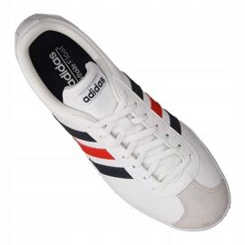 Buty adidas Vl Court 2.0 M DA9884 białe 5