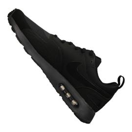 Buty Nike Air Max Vision Prm M 918229-001 czarne 1