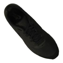 Buty Nike Air Max Vision Prm M 918229-001 czarne 4