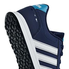 Buty adidas Vs Switch 2 Jr G26871 niebieskie 5