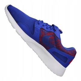 Buty Nike Kaishi Print M 705450-446 niebieskie 1